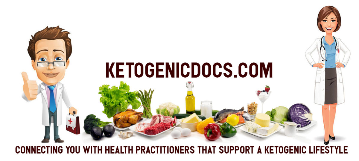 Ketogenic Docs | Connecting you with health practitioners